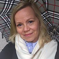 Anne Kähäri